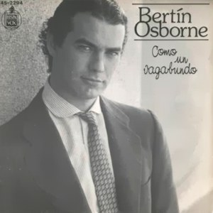 Osborne, Bertín - Hispavox45-2294
