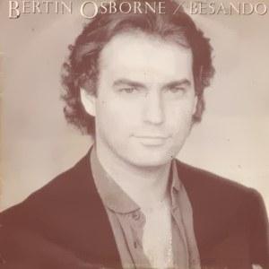 Osborne, Bertín - Hispavox40 2078 7