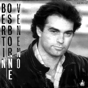 Osborne, Bertín - Hispavox445 245