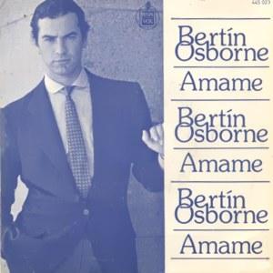 Osborne, Bertín - Hispavox445 023