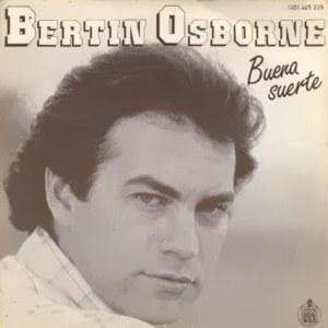 Osborne, Bertín - Hispavox445 229