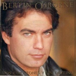 Osborne, Bertín - Hispavox40 2061 7