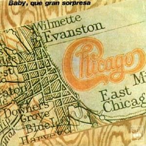 Chicago - CBSCBS 5672