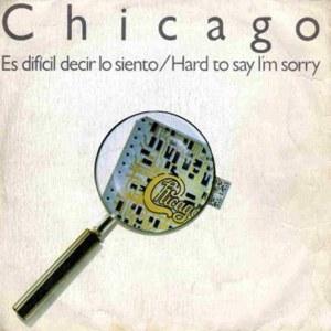 Chicago - Ariola79301