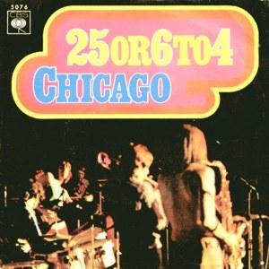 Chicago - CBSCBS 5076