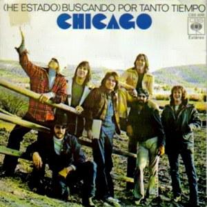 Chicago - CBSCBS 2245