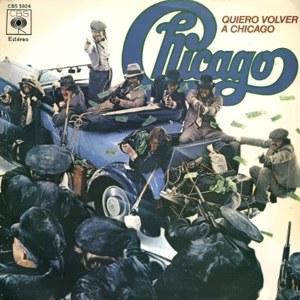 Chicago - CBSCBS 5924