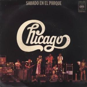 Chicago - CBSCBS 8331