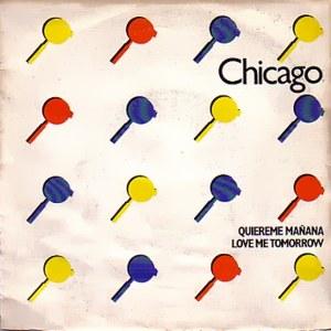 Chicago - Ariola79338