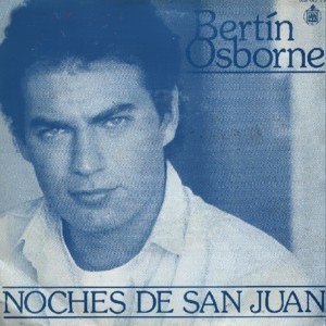 Osborne, Bertín - Hispavox445 173