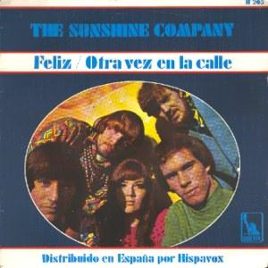 Sunshine Company, The - HispavoxH 203