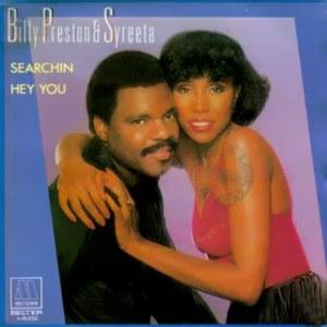 Preston, Billy - Belter1-10.232
