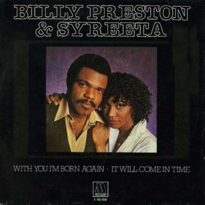 Preston, Billy - Belter1-10.159