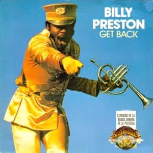 Preston, Billy - Epic (CBS)AMS 6622
