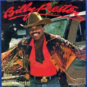 Preston, Billy - Belter1-10.370
