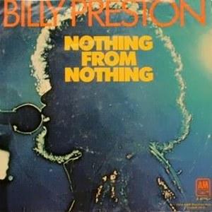 Preston, Billy - Ariola13.447-A