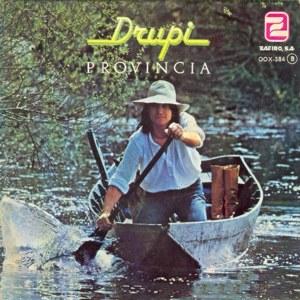 Drupi - ZafiroOOX-384