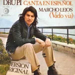 Drupi - HispavoxHS 985