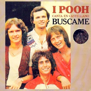I Pooh - CBSCBS 6957