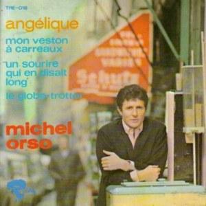 Orso, Michel