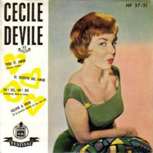 Devile, Cécile - HispavoxHF 37-21