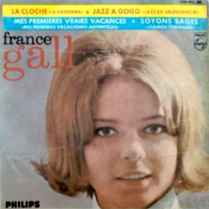 Gall, France - Philips 434 914 BE