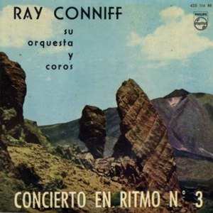 Conniff, Ray - Philips435 116 BE