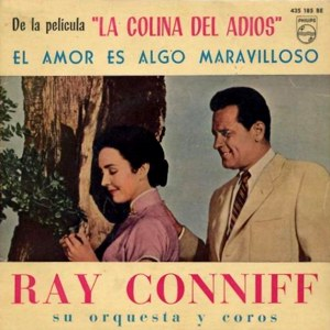 Conniff, Ray - Philips435 185 BE