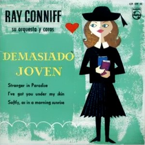 Conniff, Ray