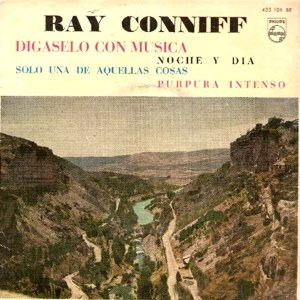 Conniff, Ray - Philips435 108 BE