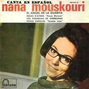 Mouskouri, Nana