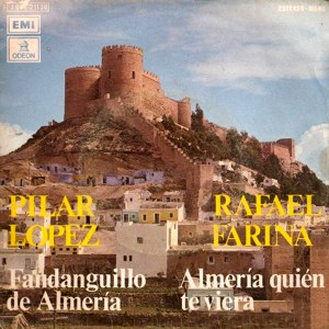 Varios Copla Y Flamenco - Regal (EMI) J 006-21.138