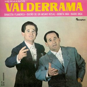 Hermanos Valderrama