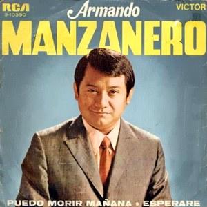 Manzanero, Armando - RCA3-10390