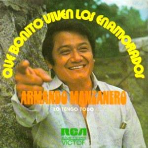 Manzanero, Armando - RCA3-10811