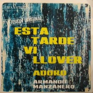 Manzanero, Armando - RCA3-10258