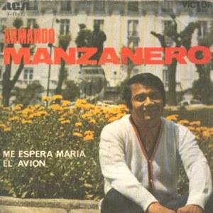Manzanero, Armando - RCA3-10422