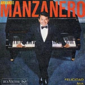 Manzanero, Armando - RCA3-10306