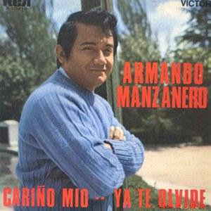 Manzanero, Armando - RCA3-10419