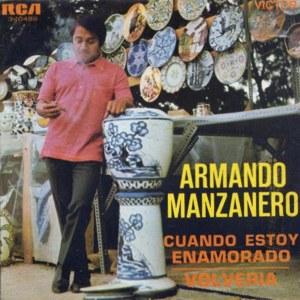 Manzanero, Armando - RCA3-10488