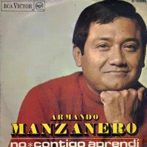 Manzanero, Armando - RCA3-10333