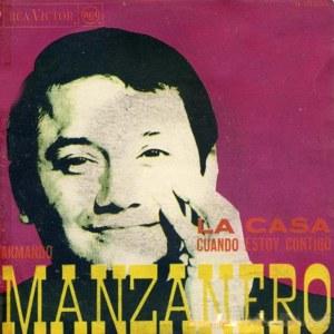 Manzanero, Armando - RCA3-10305