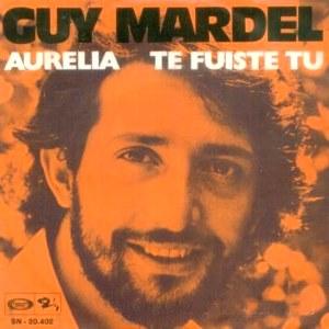 Mardel, Guy
