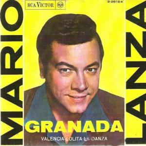 Lanza, Mario - RCA3-26184