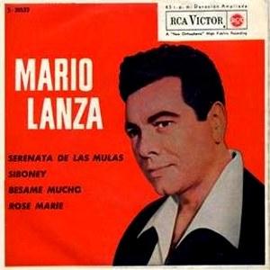 Lanza, Mario - RCA3-20533