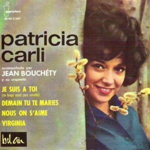 Carli, Patricia