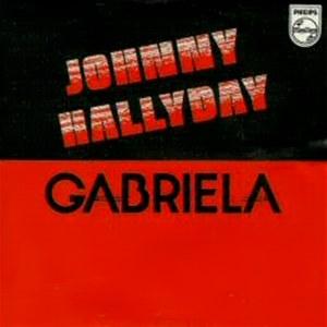 Hallyday, Johnny - Philips812 153-7