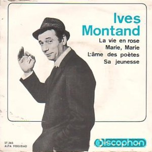 Montand, Yves