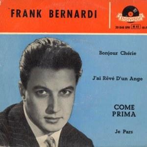 Bernardi, Frank