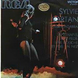 Vartan, Sylvie - RCA3-10587
